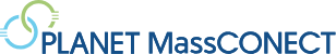 PLANET MassCONECT logo